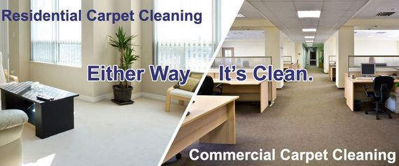 capet cleaning services